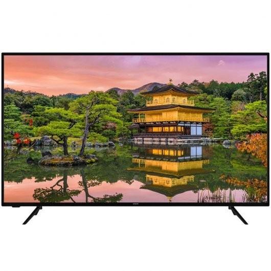 Hitachi 58HK5600 58' LED UltraHD 4K Smart TV