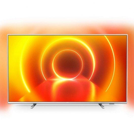 Philips 58PUS7855 58' LED UltraHD 4K HDR10+ Smart TV