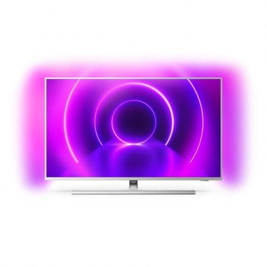 Philips 58PUS8535 58' LED UltraHD 4K SmartTV wifi Plata