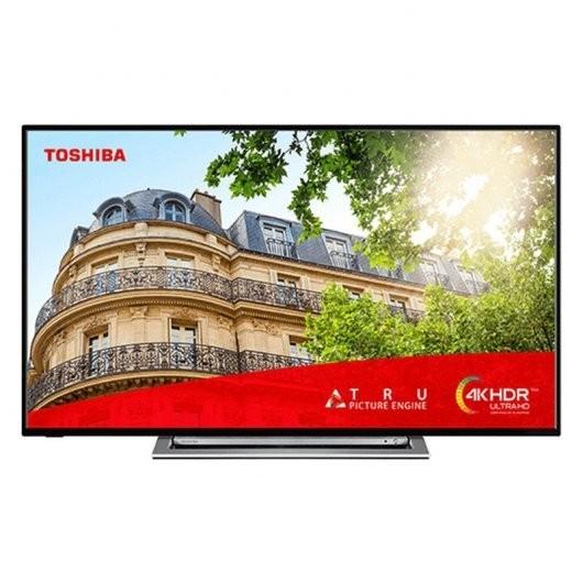 Toshiba 58UL3B63DG 58' LED UltraHD 4K HDR Smart TV