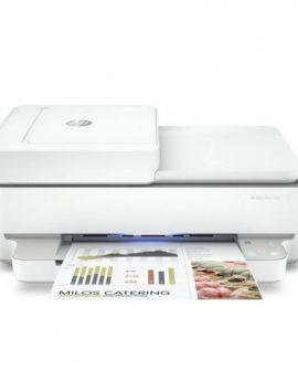 HP Envy Pro 6420 Multifunción Inyeccion Color Wifi Dúplex Fax A4