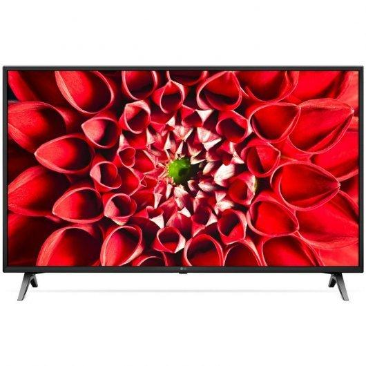 LG 60UN71006LB 60' LED UltraHD 4K Smart TV