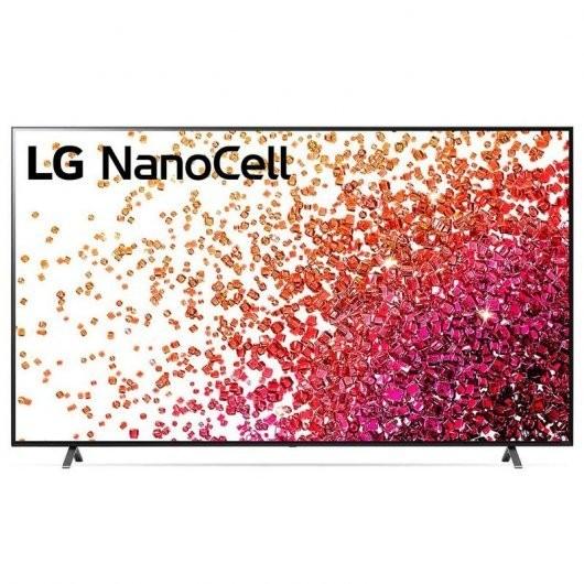 LG 65NANO756PA 65' LED Nanocell UltraHD 4K HDR10 Pro Smart TV