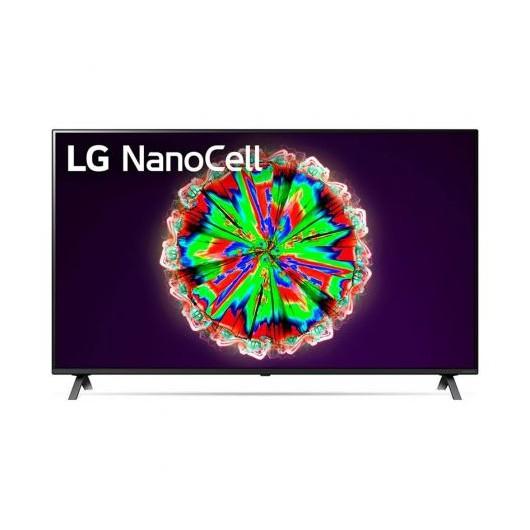 LG 65NANO806NA 65' LED IPS Nanocell UltraHD 4K SmartTV wifi