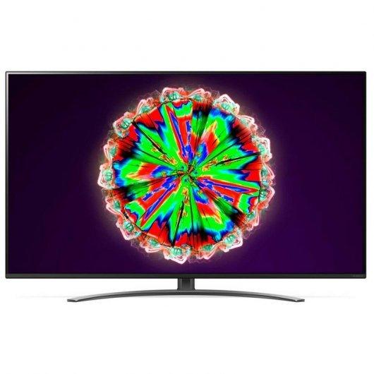 LG 65NANO816NA 65' LED IPS Nanocell UltraHD 4K Smart TV wifi