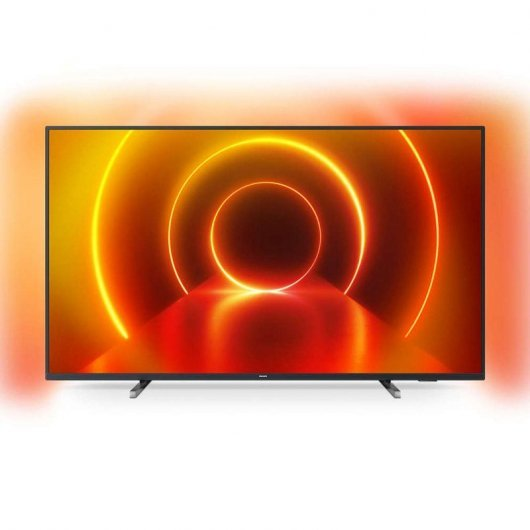 Philips 65PUS7805 65' LED UltraHD 4K SmartTV