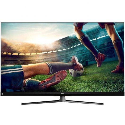 Hisense 65U8QF 65' LED UltraHD 4K Smart TV