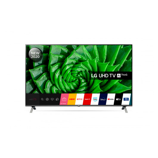 LG 65UN80006LA 65' LED UltraHD 4K SmartTV Wifi