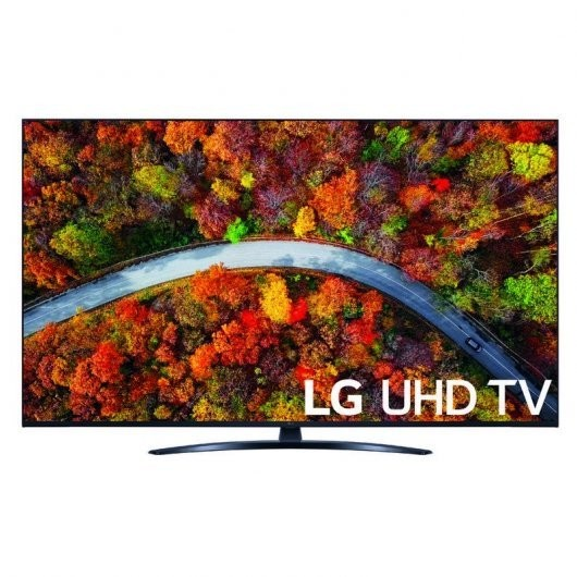 LG 65UP81006LA 65' LED UltraHD 4K HDR10 Smart TV