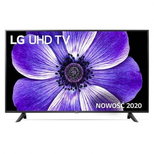 LG 70UN70703LB 70' LED UltraHD 4K HDR10 Pro Smart TV