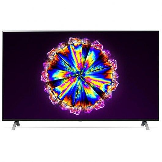 LG NanoCell 75NANO906NA 75' LED IPS Nanocell UltraHD 4K Smart TV