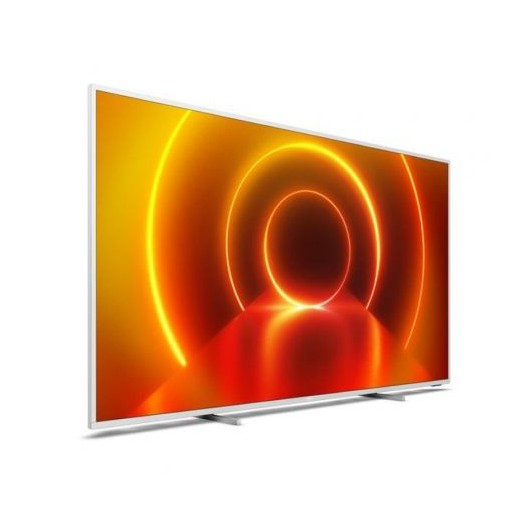 Philips 75PUS7855 75' LED Ultra HD 4K HDR10+ SmartTV wifi Plata