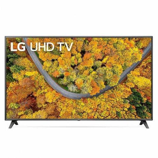 LG 75UP75006LC 75' LED UltraHD 4K HDR10 Pro Smart TV