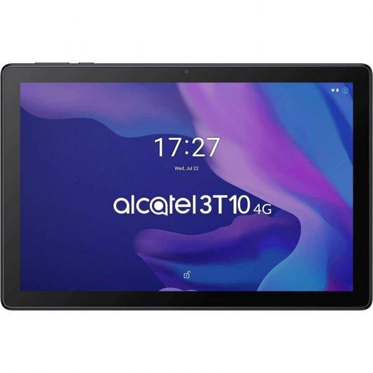Tablet Alcatel 3T10 4G 10.1' 2/32GB Negra