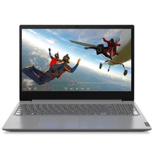 Portatil Lenovo V15 IIL i5-1035G1 8GB 256 GB SSD 15.6' sin S.O. Gris