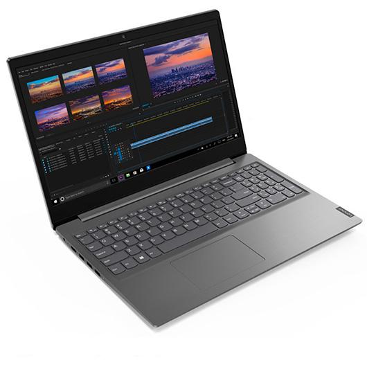 Portatil Lenovo V15-IIL (82C500RFSP) i3-1005G1 8GB 256GB SSD 15.6' sin S.O. Iron Grey