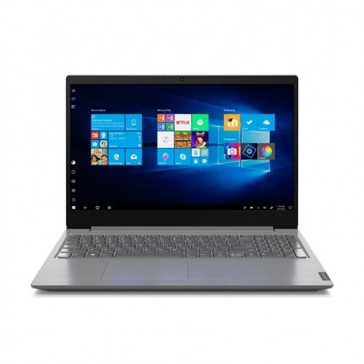 Portatil Lenovo V15-ADA AMD Ryzen 3-3250U 8GB 256GB SSD 15.6' w10 Gris acero