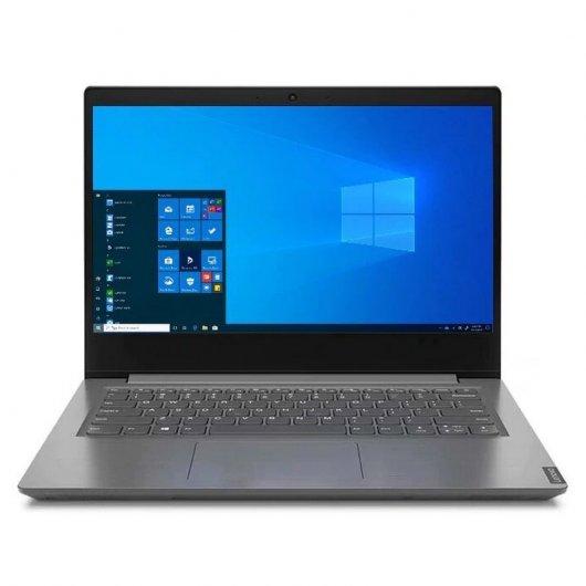 Portatil Lenovo V14 G2 ITL 82KA001KSP i5-1135G7 8GB 256GB SSD 14' w10 Negro