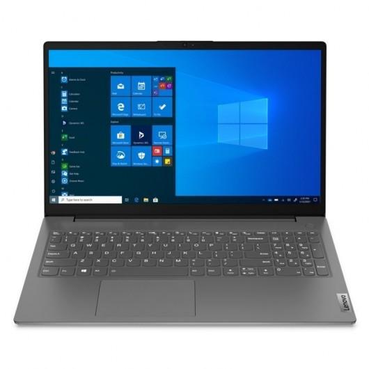 Portatil Lenovo V15-ITL i3-1115G4 8GB 256GB SSD 15.6' w10pro Negro