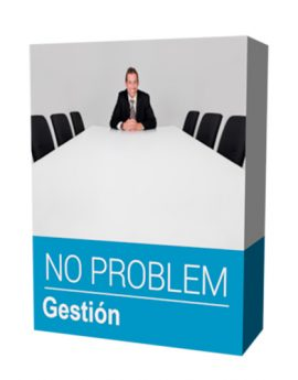 Software No Problem Gestion