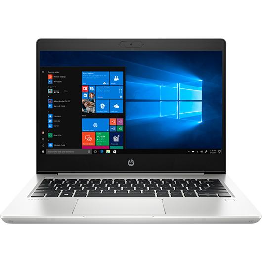 Portatil HP ProBook 430 G7 (8VT42EA) i5-10210U 8GB 256GB SSD 13.3' w10pro Plata