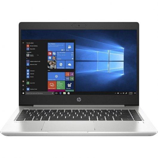 Portatil HP ProBook 440 G7 8VU02EA i5-10210U 8GB 256GB SSD 14' w10pro Plata