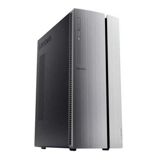 Lenovo IdeaCentre 510-15ICB i7-8700 8GB 512GB SSD sin S.O. Plata