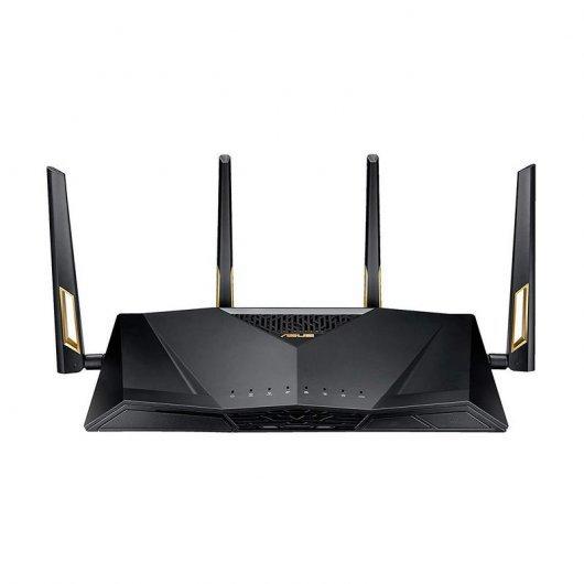 Asus RT-AX88U Router Gaming Inalámbrico 802.11ax Doble Banda AX6000