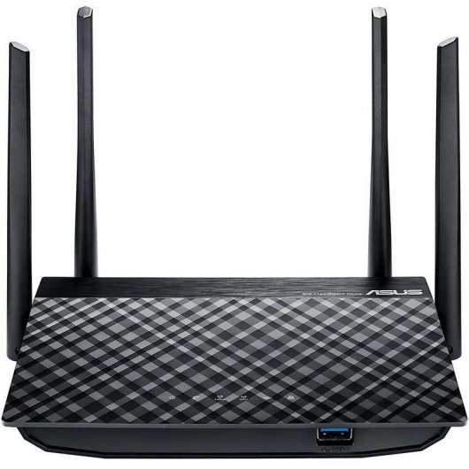 Asus RT-AC58U V2 Router Inalámbrico Dual Band AC1300