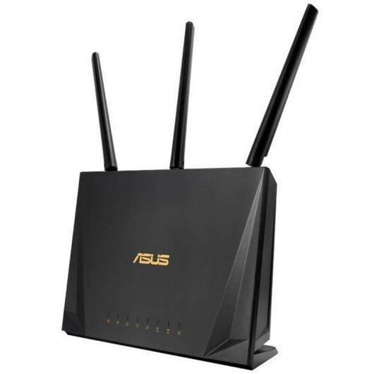 Asus RT-AC65P Router AC1750 Gigabit MU-MIMO