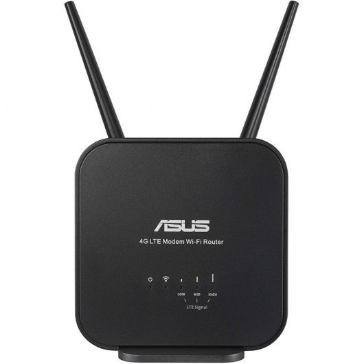 Asus 4G-N12 B1 Módem Router Wireless N300 4G LTE