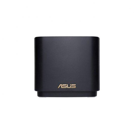 Asus ZenWifi AX Mini XD4 Repetidor WiFi 6 AX1800 Negro