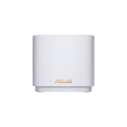 Asus ZenWifi AX Mini XD4 Repetidor WiFi 6 AX1800 Blanco