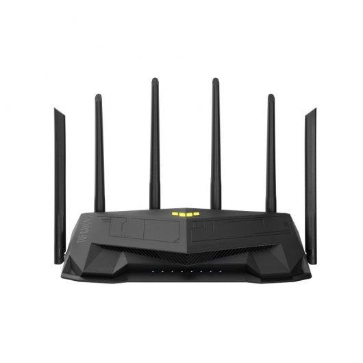 Asus TUF Gaming AX5400 Router Wi-Fi 6 Gigabit Ethernet Doble Banda