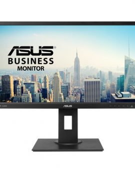 "Monitor Asus BE249QLBH 24"" FullHD LED Negro"