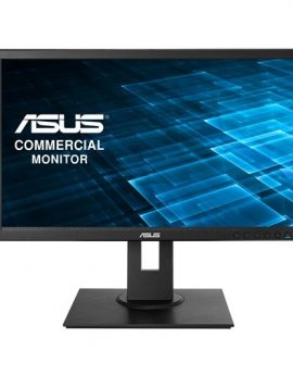"Monitor led Asus BE229QLB 21.5"" negro"