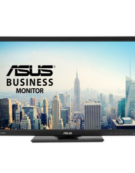 Asus Monitor Be24aqlbh 24""