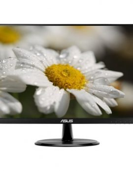 Monitor Asus VP249HR 23.8' LED IPS FullHD Hdmi luz azul
