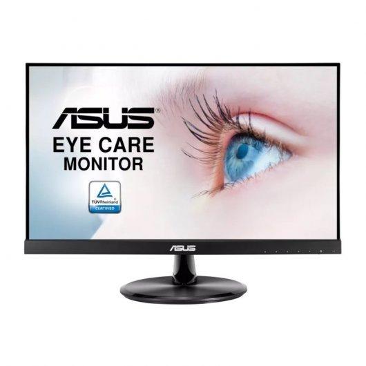 Monitor Asus VP229HE 21.5' LED IPS FullHD FreeSync