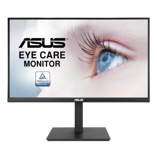 Monitor Asus VA27AQSB 27' LED IPS WQHD FreeSync