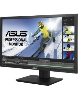 "Monitor Asus PB278QV 27"" LED QuadHD IPS negro"