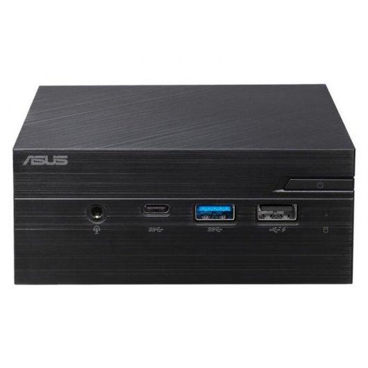 Asus Mini PC PN40-BC100MC Intel Celeron N4100/4GB/128GB SSD sin S.O.