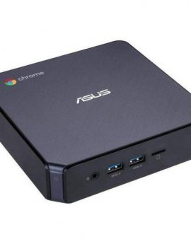 Asus Chromebox 3 N008U i3-7100U 4GB 64GB SSD