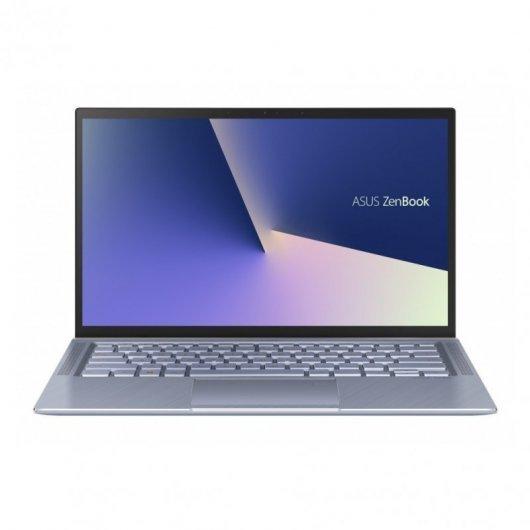 Portatil Asus ZenBook 14-AM056R AMD Ryzen 7-3700U 16GB 512GB SSD 14' w10pro Azul utopía