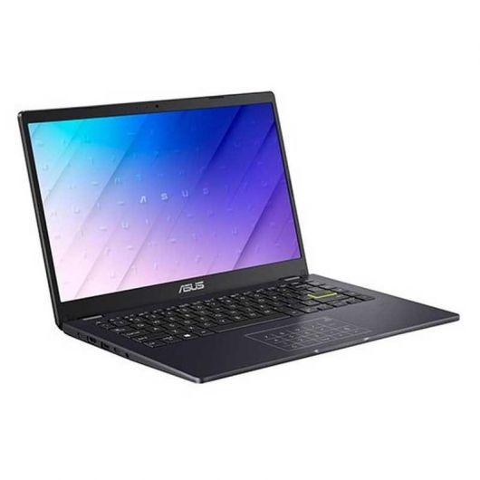 Portatil Asus E410MA-EK007TS Celeron N4020 4GB 64GB eMMC 14' w10 Azul eléctrico