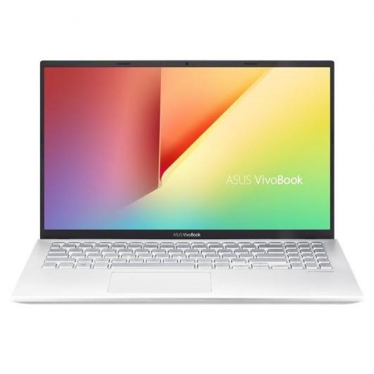 Portatil Asus VivoBook 15 S512JA-BQ1028 i3-1005G1 8GB 256GB SSD 15.6' sin S.O. Plata