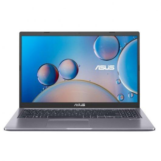 Portatil Asus ExpertBook P1511CJA-BR743R i3-1005G1 8GB 256GB SSD 15.6' w10pro Gris Pizarra
