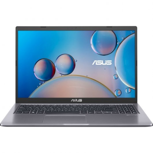 Portatil Asus VivoBook F515JA-BR097T i3-1005G1 8GB 256GB SSD 15.6' w10 Gris pizarra