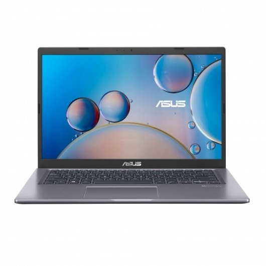 Portatil Asus P1411CJA-BV377R i5-1035G1 8GB 256GB SSD 14' w10pro Gris pizarra