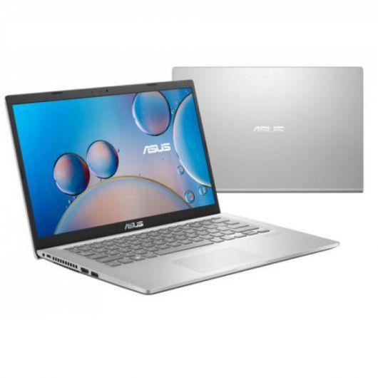 Portatil Asus Vivobook F415MA-BV275T Celeron N4020 4GB 256GB SSD 14' w10 Plata transparente